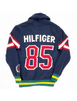 Tommy Hilfiger Cardigan Sweater by Tommy Hilfiger  ×