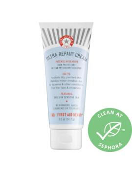 Ultra Repair® Cream Intense Hydration Mini by First Aid Beauty