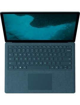 "Surface Laptop 2   13.5"" Touch Screen   Intel Core I5   8 Gb Memory   256 Gb Solid State Drive   Cobalt Blue by Microsoft"