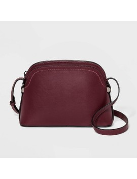 Dome Crossbody Bag   A New Day™ by A New Day