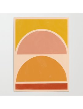 Autumn Sunshine 3 Poster by Society6