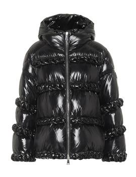 6 Moncler Noir Kei Ninomiya Ametrine Down Jacket by Moncler Genius