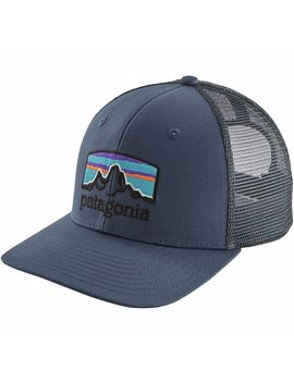Fitz Roy Horizons Trucker Hat by Patagonia