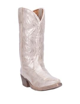Kyla Gold Western Boot by Dingo