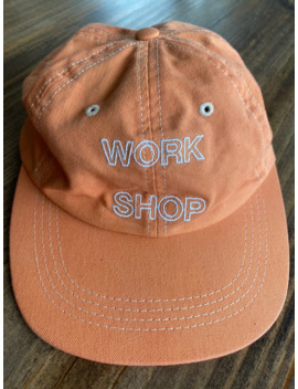 Our Legacy Workshop Hat by Our Legacy  ×