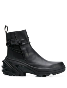Buckle Ankle Boots by 1017 Alyx 9 Sm