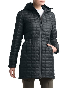 Thermo Ball™ Eco Hooded Parka by The North Face