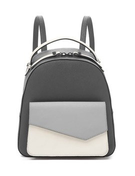 Cobble Hill Leather Backpack by Botkier