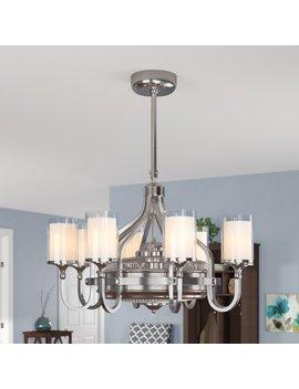 Destinie Air Ionizing Ceiling Fan by Astoria Grand