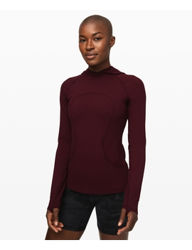 On Repeat Rulu Hoodie New by Lululemon