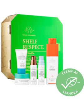 Shelf Respect™ Day Kit by Drunk Elephant
