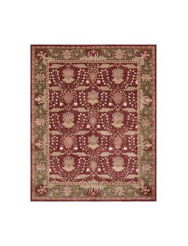 Franklin Persian Style Rug by Pottery Barn