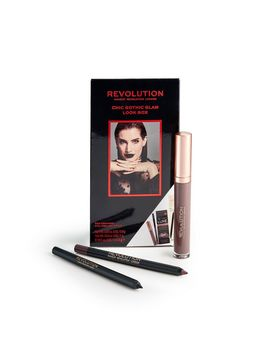Halloween Chic Gothic Glam Get The Look Box by Revolution
