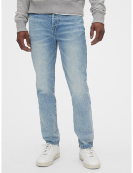 Easy Fit Jeans by Gap