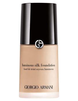 Luminous Silk Foundation by Giorgio Armani