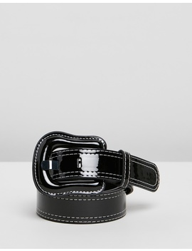 Cinturon Santade Belt by M.N.G