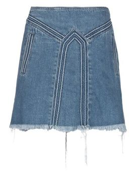 Denim Skirt by ChloÉ