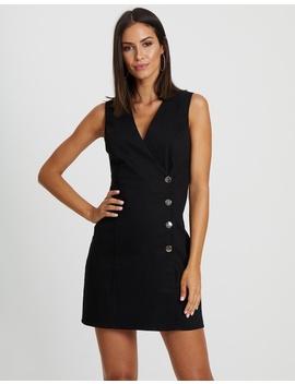 Manuela Dress by Tussah