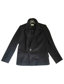 Wool Jacket by Dries Van Noten
