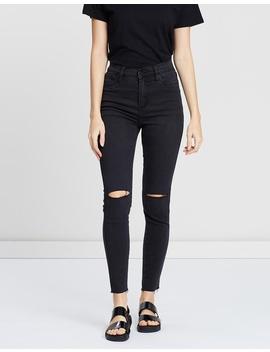 Swizzle Sticks Jeans by Ziggy Denim