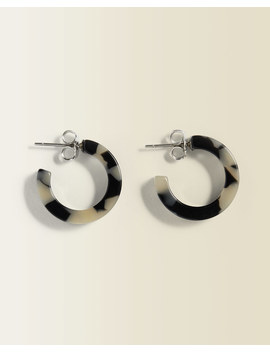 Mini Resin Hoops Mini Resin Hoops by Jigsaw