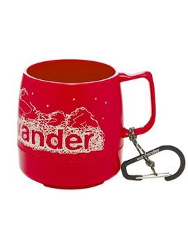 And Wander X Dinex Mug by And Wander