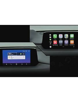 Genuine Mazda Apple Car Play / Android Auto™ Unit   Complete For Fitting by Apple