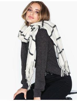 Onlnalla Weaved Long Wool by Only