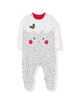 Festive Christmas Pudding All In One by Mothercare