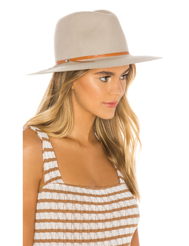 Chapeau Madison by Hat Attack