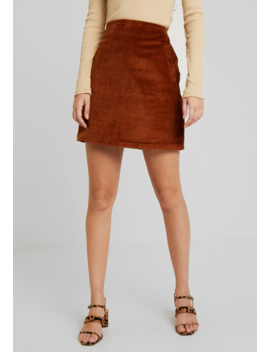 Welt Skirt   Jupe Crayon by New Look