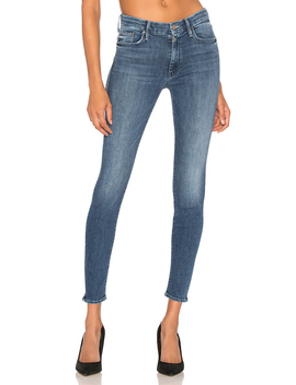Jean Skinny The Looker by Mother