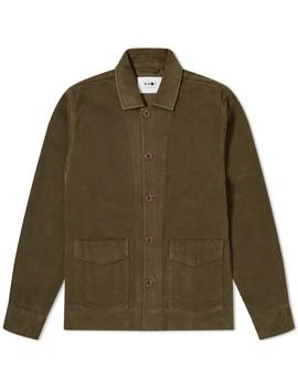 Nn07 Frost Chore Jacket by Nn07