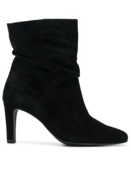 Fame 80mm Booties by Hogl