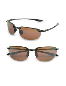 'ho'okipa   Polarized Plus®2' 63mm Sunglasses by Maui Jim