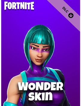 Fortnite Wonder Skin Epic Games Key Global by G2 A
