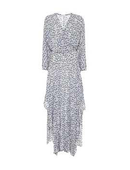 Ilona Floral Maxi Dress by Poupette St Barth