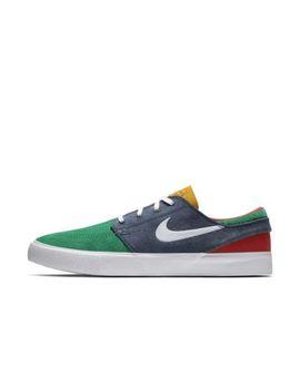 Nike Sb Zoom Stefan Janoski Rm Skate Shoe. Nike.Com by Nike