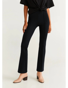Leggings Scampanati by Mango