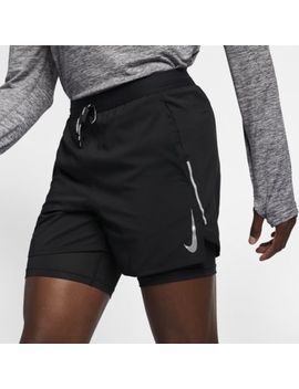 "Nike Flex Stride Men's 5\"" 2 In 1 Running Shorts. Nike.Com by Nike"