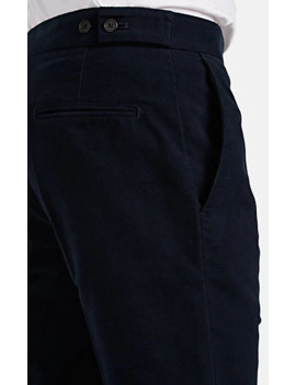 Walker Cotton Moleskin Trousers by The Row