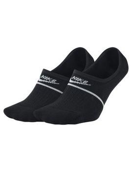 Nike Snkr Sox Essential No Show Socks (2 Pairs). Nike.Com by Nike