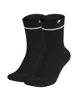 Nike Snkr Sox Essential Crew Socks (2 Pairs). Nike.Com by Nike