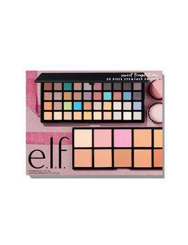 Sweet Temptations 50 Piece Eye & Face Palette by Eyes Lips Face Cosmetics