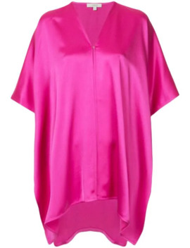 V Neck Tunic by Layeur