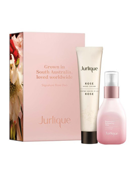 Signature Rose Duo by Jurlique