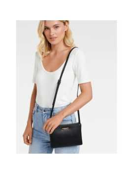 Rebecca Crossbody Bag by Forever New