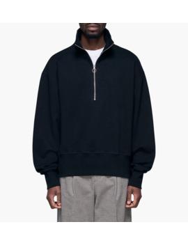 Half Zip Sweater by Mfpen