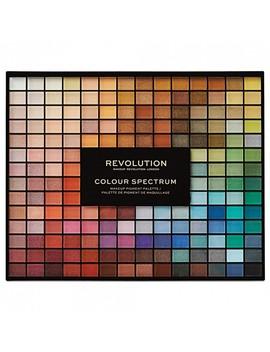 196 Colour Spectrum Palette 176.4 G by Revolution