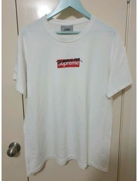 Too Broke For Supreme T Shirt &Amp; Bogo Size L   Muschi Kreuzberg by Too Broke For Supreme